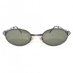 Karl Lagerfeld Mod. 4124 col. 01 vintage sunglasses
