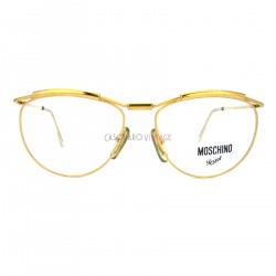 VINTAGE EYEGLASSES MOSCHINO BY PERSOL M18