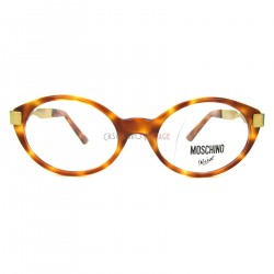 VINTAGE EYEGLASSES MOSCHINO BY PERSOL M31 COL. 41