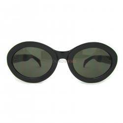 Karl Lagerfeld Mod. 4106 Col. 01 vintage sunglasses