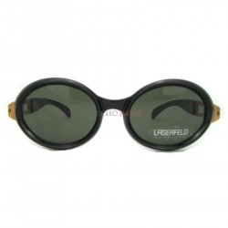 Karl Lagerfeld Mod. 4127 Col. 01 vintage sunglasses
