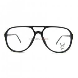 Playboy 4680 col. 90 vintage eyeglasses