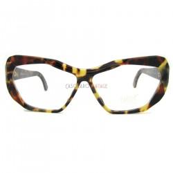 Zagato mod. Z090 col. 0001 vintage eyeglasses