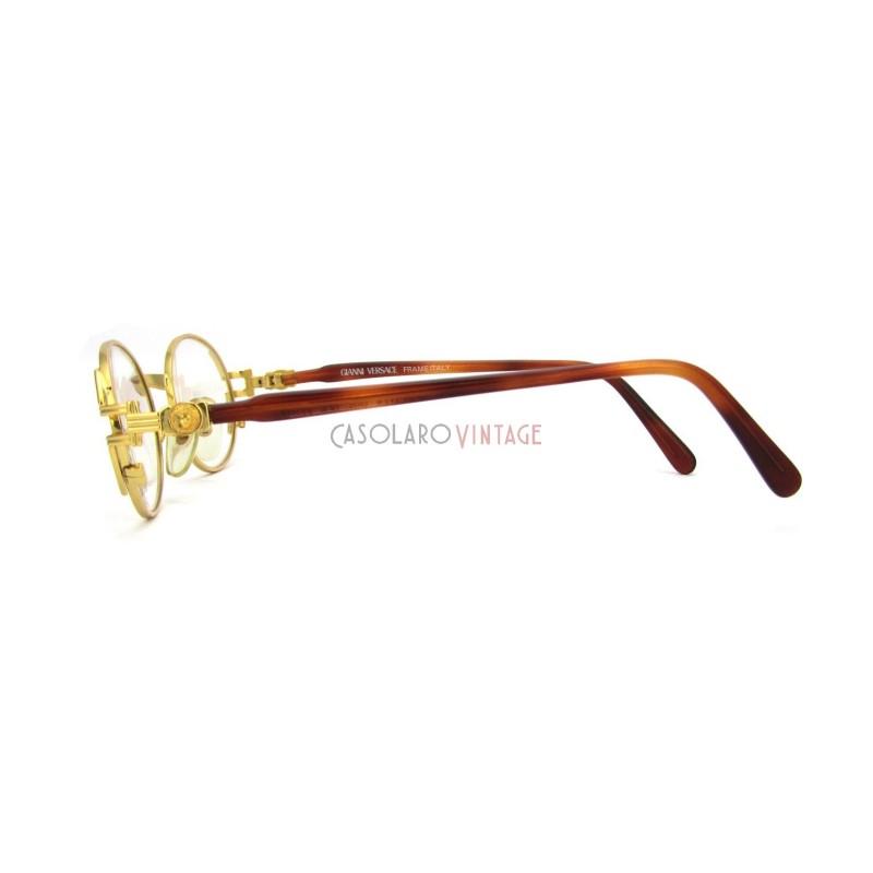 683dba36fc ... Gianni Versace G24 19L vintage eyeglasses