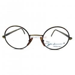 5f4a208465 The John Lennon Collection Revolution JL-01 30 vintage eyeglasses