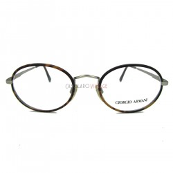 Vintage Eyeglasses Giorgio Armani 235 955