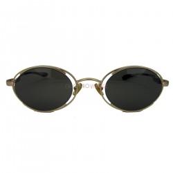 Karl Lagerfeld Mod. 4121 Col. 01 vintage sunglasses